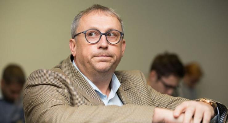 СМИ: Совладелец столичного ТЦ Sky Mall Хиллар Тедер в Эстонии осужден за дачу взятки мэру Таллинна