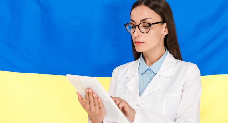 Зарплата врачей вырастет с 1 сентября - Минздрав