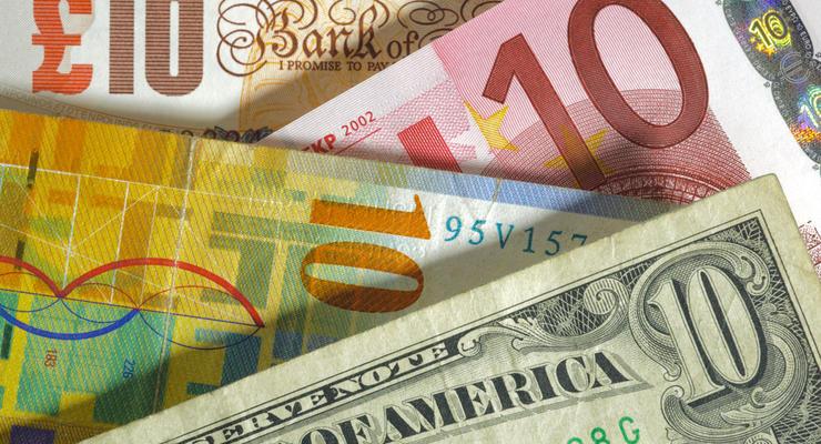 Курс валют на 17.07.2020: Гривна продолжает падение