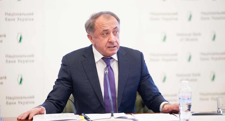 Глава Совета НБУ призвал правление Нацбанка уйти в отставку