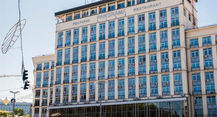 Бюджет країни поповнився на 1,1 млрд. Продаж готелю Дніпро