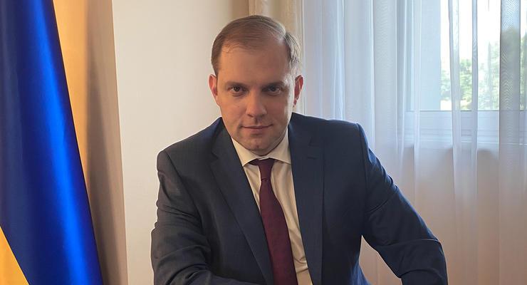 Заместителя главы Минфина Гелетия назначили замглавы НБУ