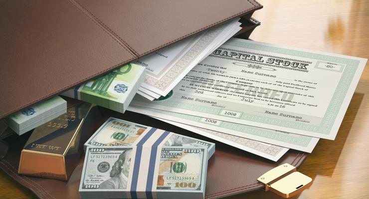 Украина выкупит евробонды 2021 и 2022 годов за счет евробондов 2033 года