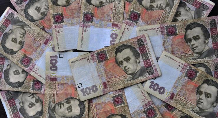 В 2020 году вклады украинцев в банках выросли на 64 млрд грн