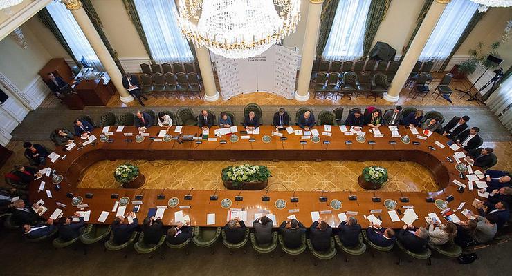 Страховой рынок в Украине 2020: В НБУ рассказали об изменениях