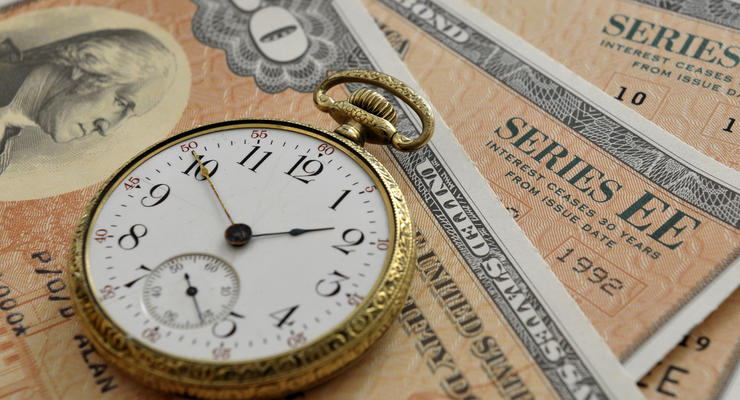 Украина привлекла два миллиарда долларов благодаря евробондам