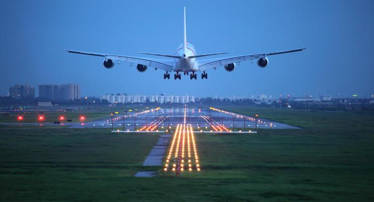 В Украине появилась новая авиакомпания - СМИ