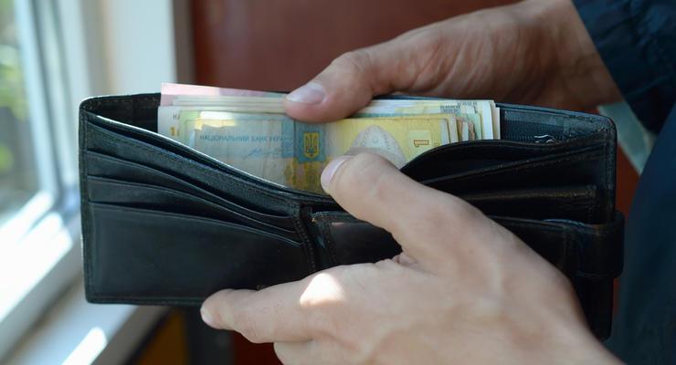 В Украине снова выросли долги по зарплате: В чем причина