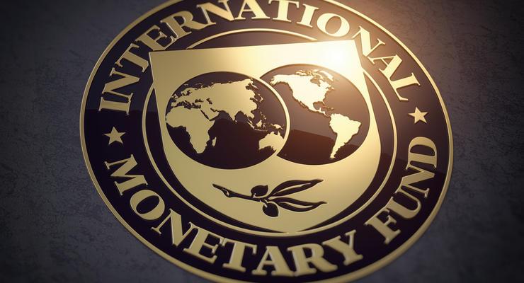 МВФ мог заморозить программу для Украины - СМИ