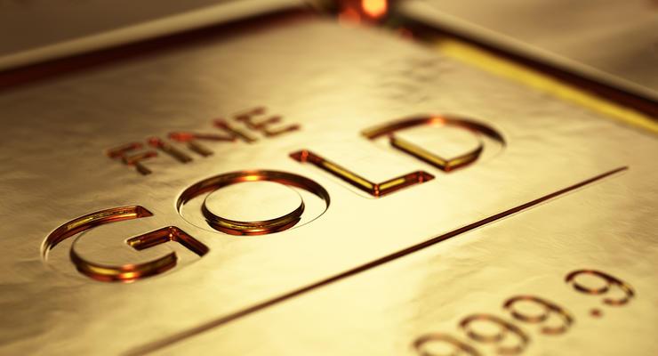 Цена на золото побила очередной исторический рекорд