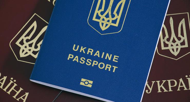 Наказание за подделку паспортов усилят: Что предлагает Кабмин