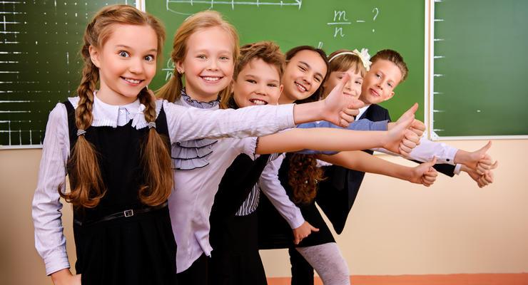 В Украине взялись за реформу школьного питания: Что изменится