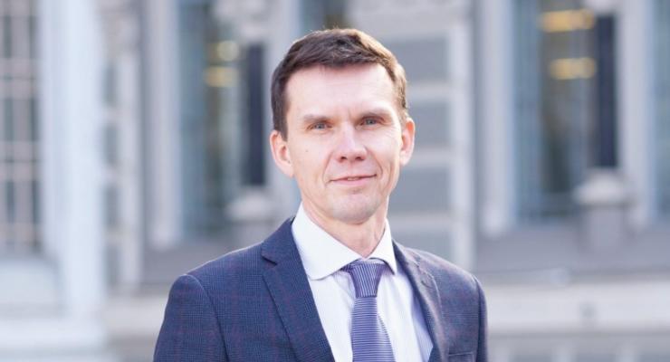 У главы НБУ Кирилла Шевченко появился новый заместитель