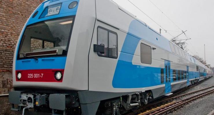 """""""Укрзализныця"""" презентовала план по повышению безопасности пассажиров в поездах"""