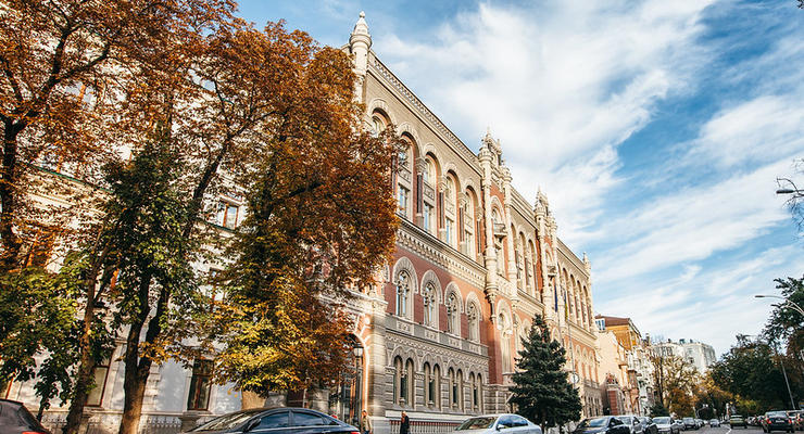 За июль Украина выплатила 1,5 млрд долларов долгов