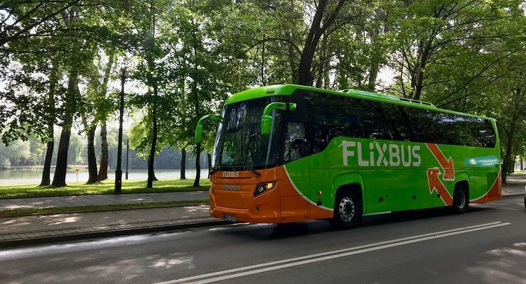 Автобусный лоукостер запустил новый маршрут из Украины в Польшу