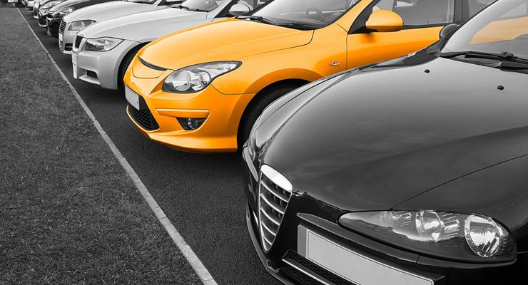 Как автомобили из США попадают в Украину: Механизм доставки