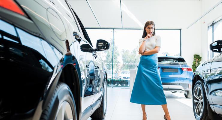 В июле украинцы купили новых авто на 260 млн долларов