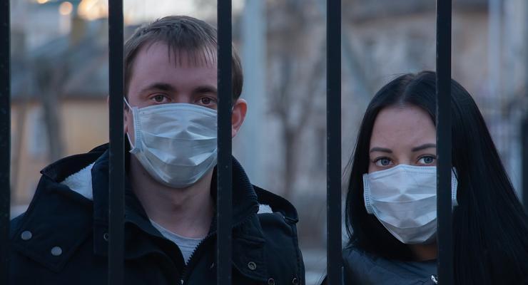 В Киеве ужесточают карантин: Что ждет киевлян