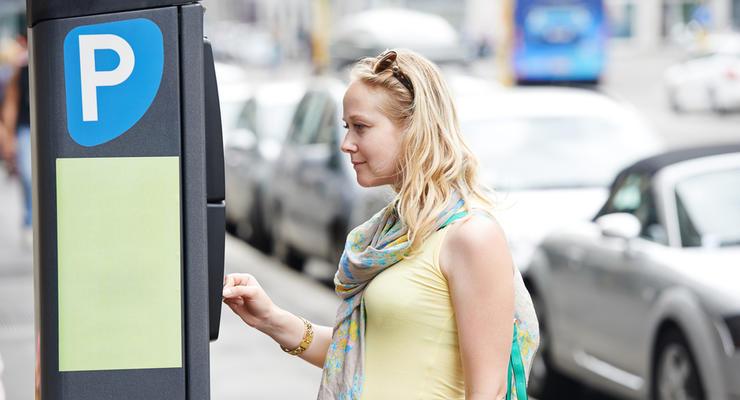 В Киеве ввели новую услугу - возврат автомобиля со штрафплощадки