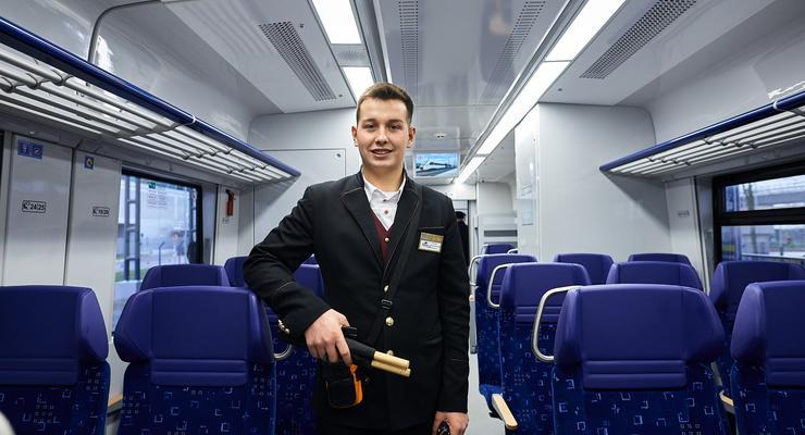 Ко Дню независимости в Украине запустили дополнительные поезда