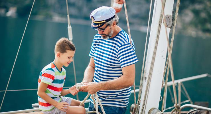 Кабмин упростил подготовку моряков: Что изменилось