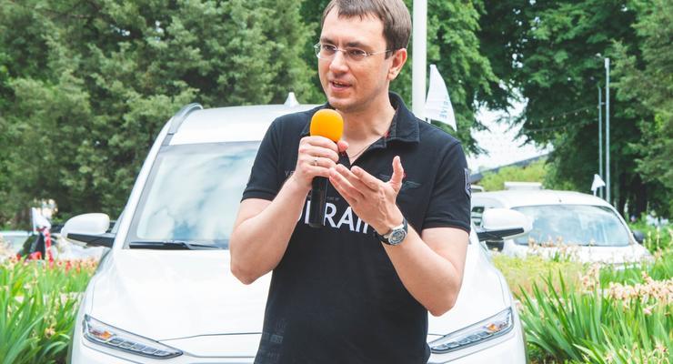 Дело о недостоверной декларации Омеляна закрыто - ВАКС