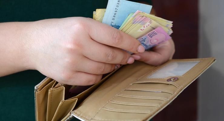 """Повышенная """"минималка"""" обойдется бюджету в 4 млрд грн"""