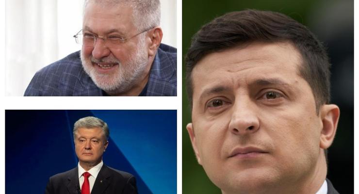 Составлен рейтинг самых влиятельных людей Украины: Кто есть кто - СМИ