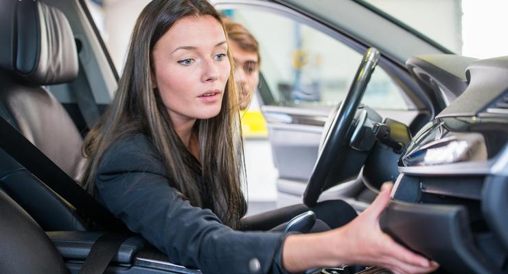 Какие б/у авто идеально подойдут для неопытных водителей: Список