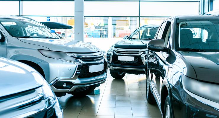 В Украине упал импорт б/у легковушек: сколько стоит купить подержанное авто