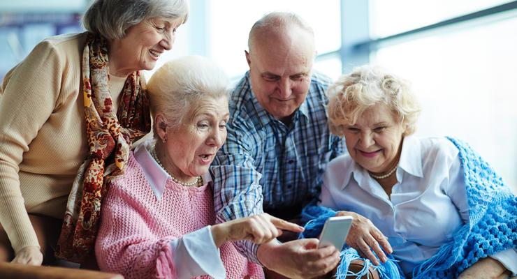 В Украине в 2021 году вырастет пенсионный возраст для женщин: Подробности