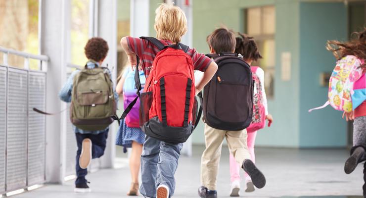 Сколько стоит собрать школьника в 2020 году: Инфографика