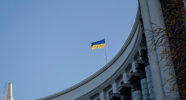 Украина за один день погасила долгов на 2,1 млрд долларов