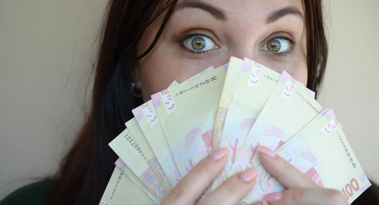 Как отличается в Украине зарплата мужчин и женщин в 2020 году