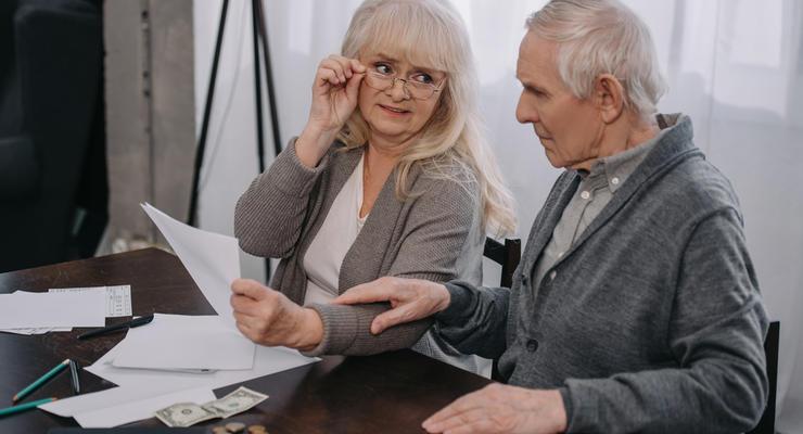 За что могут штрафовать пенсионеров в 2020 году: Комментарий ПФУ