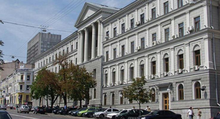 В НБУ спрогнозировали учетную ставку до конца 2020 года