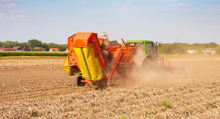 Рада одобрила закон о господдержке аграрной сферы