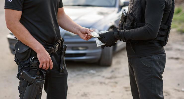 Дорога коррупции: За что требуют взятки на дорогах в 2020 году