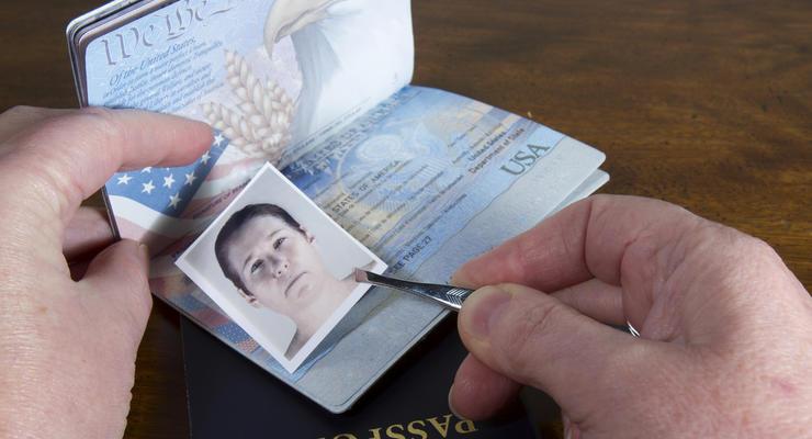 Подделка документов в Украине: Что чаще всего подделывают мошенники
