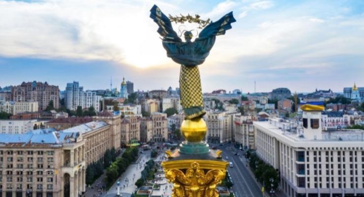 """Тысячи киевлян поддержали """"Слугу народа"""" и подали идеи для улучшения жизни в столице, – пресс-служба"""