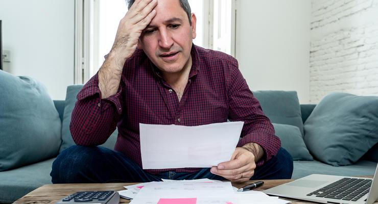 Депутаты хотят запретить выезд из страны налоговым должникам