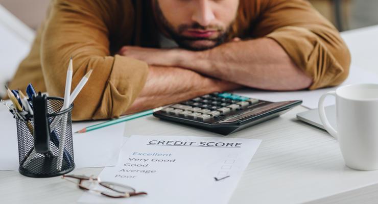 Каждый клиент МФО в среднем имеет по три кредита: Статистика