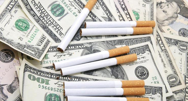 В Украине создадут нацоператора на табачном рынке до конца 2021 года