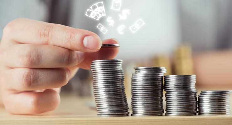 Во что инвестируют украинцы: Акции, облигации, сделки