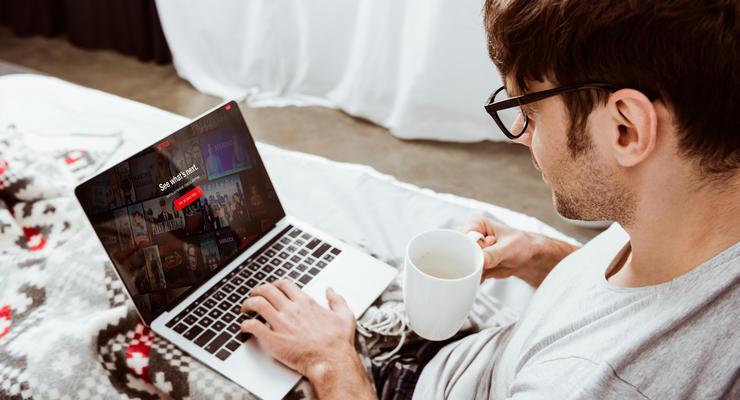 Netflix создает украиноязычный интерфейс: Что известно