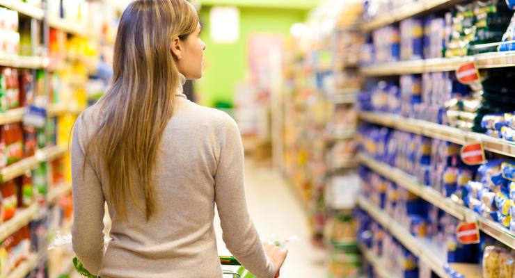 Цены растут дальше: овощи – в минусе, обувь – в плюсе