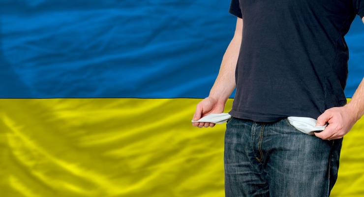 Украина выплатит в 2021 году полтриллиона гривен по госдолгу