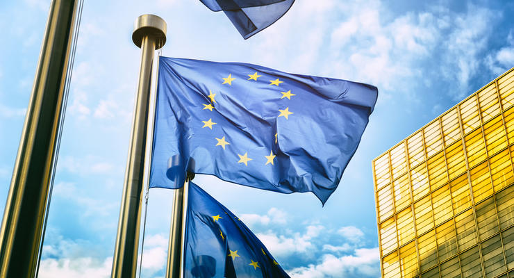 ЕС хочет восстанавливать экономику за счет криптоактивов