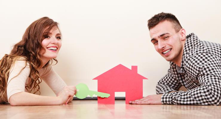 Нацбанк предложил правительству частично компенсировать проценты по ипотеке